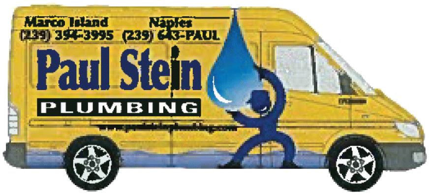 Paul Stein van